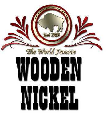 Wooden Nickel photo