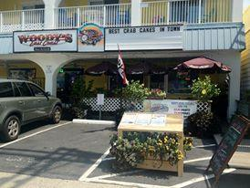 Woody's East Coast Bar and Grill photo