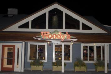 Woody's Ocean Grille photo