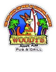 Woody's River Roo Pub & Grill photo