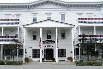 Worcester White House Inn photo