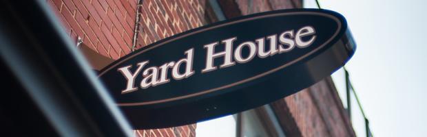 Yard House - San Antonio, TX