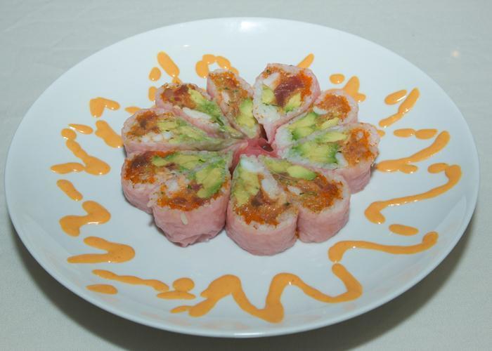 Yo Sushi photo