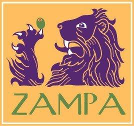 Zampa photo