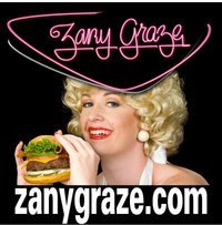 Zany's Hollywood Grill photo