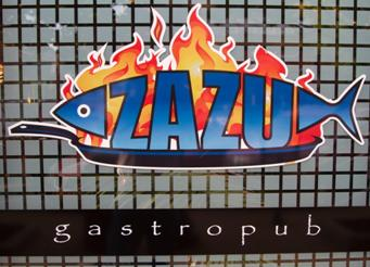 Zazu Gastropub photo
