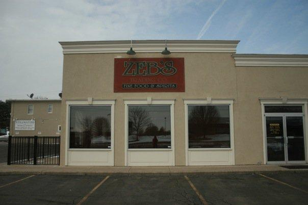 Zeb's Trading Co photo