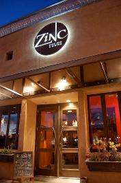 Zinc photo