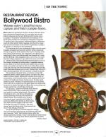 Bollywood Bistro - Matawan, NJ