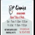 Ginmiya Asian Diner - Small User Photo