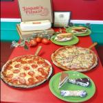 Jaspare's Pizza & Fine Italian Foods - Small User Photo