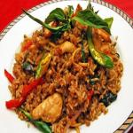 U American Thai Seafood - Small User Photo