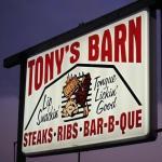 Tony's Barn photo