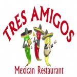 Tres Amigos - Small User Photo