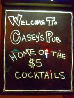 Casey's Bar - Small User Photo