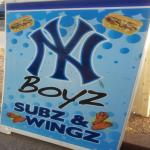 NY Boyz Subz n Wingz - Small User Photo