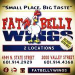 Fat Belly Wings photo