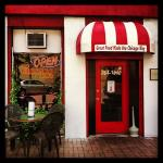 The Chicago Cafe - Florence, AL