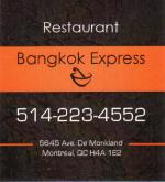 Bangkok Express - Small User Photo