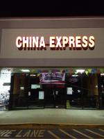China Express - Small User Photo