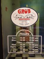 Grub Brothers Eatery - Small User Photo