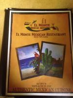 El Monte Mexican Restaurant photo
