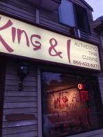 King & I Thai Restaurant - Small User Photo