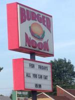 Burger Nook photo