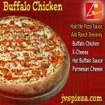 JV's Pizza photo