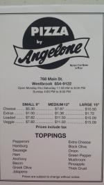 Angelone's - Small User Photo