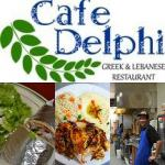 Cafe Delphi photo