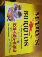 Mary's Burritos photo