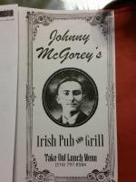 Mc Gorey Johnny photo