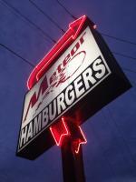 Meteor Hamburgers photo