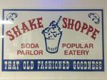 Shake Shoppe photo