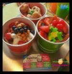 High Five Frozen Yogurt photo