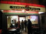 Serrano's Pizza - Small User Photo