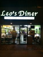 Leo's Diner - Small User Photo