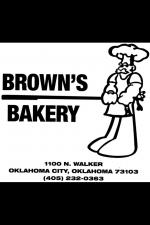 Brown's Bakery - Small User Photo