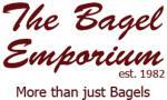 Bagel Shop New York photo