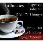 Java Junkies photo