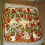 Amore Pizza - Small User Photo