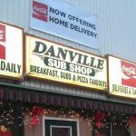 Danville Sub Shop photo