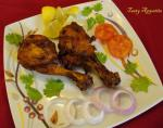 Tandoor 'n' Flame Restaurant & Sweets - Small User Photo