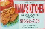 Mama's Kitchen photo