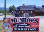 Munroe's Family Restaurant photo