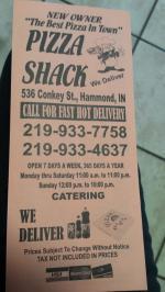 Pizza Shack photo