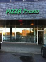 Pizza Presto - Small User Photo