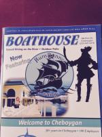 Boathouse & Rumrunner Lounge photo