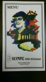 Olympic Family Restaurant - Small User Photo